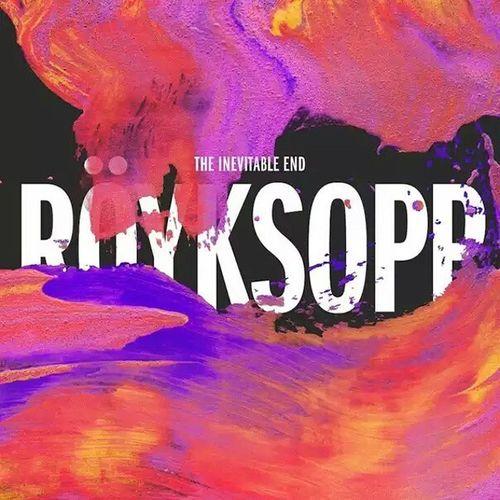 если есть любители Royksopp , то знайте, что последний альбом группы The Inevitable End появился в сети. 16 годам музыкальной деятельности норвежского дуэта поставлена точка Downtempo Leftfield Electronic WeirdMusic