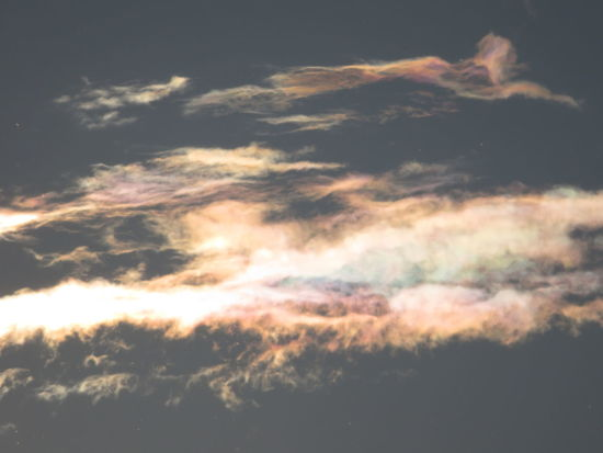 colored Idyllic Tranquility Coloredclouds Rainbowclouds Horizon Masterpiece Shining Pearl Shimmer Glow Colored ERA Pieceofart Mudrock Rainbow Space Planet Earth Sunset Satellite View Backgrounds Sky Only Ethereal Dramatic Sky Sky Cloud - Sky Meteorology Heaven Cloudscape Lightning Infinity