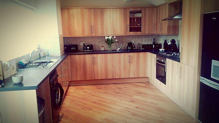 Love my kitchen . First Eyeem Photo