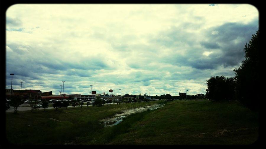 Clouds & Sky <3