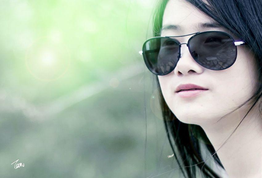 摄影 佳能 后期 Photography Canon 人像 美女 小清新 Portrait Photography The Beauty