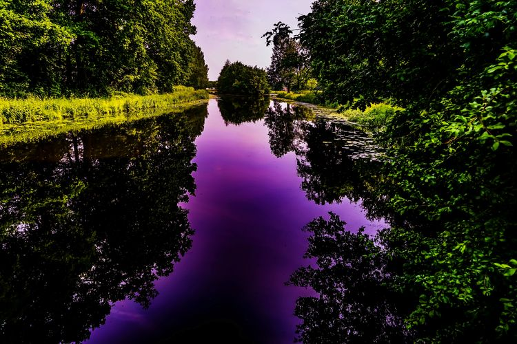 Red sky at night ...... Reflection Water Tree Beauty In Nature Nature Purple No People River Tranquility Scenics Outdoors Sky Freshness Sunlight Holland 💕 Tranquil Scene Sunset_collection Sunsets Of Eyeem Rural Exploration Sunsetsky Rural_love Rural Landscape Rural Photography Redskyatnight RedSky