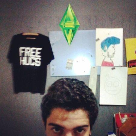 Thesims Love Sim Diamante  lode game geek nerd brasil brasília df bsb brazil brazilian