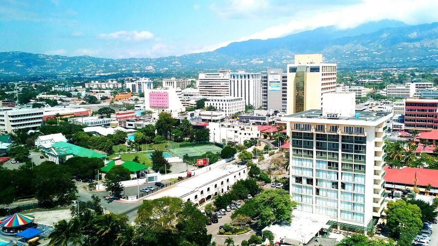 sitting on the 17th floor of the Jamaica Pegasus Hotel. Newkingston JamaicaPegasus Jamaica 876LIVING Taking Photos Enjoying Life Hello World