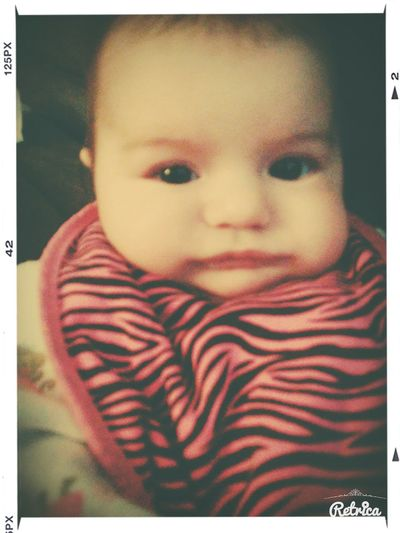 My Baby Girl <3 Love Family❤ Beautiful