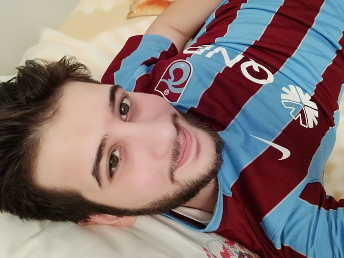 #TRABZONSPOR Portrait One Person Adults Only Adult One Young Woman Only Indoors  One Woman Only