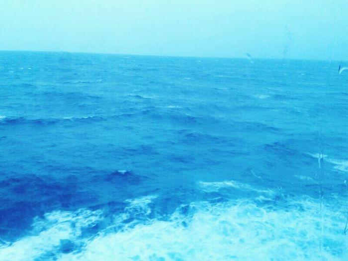 ¡España! ♥ EyeEm Spain Eyembarcelona Sea World Going On A Boat Ride