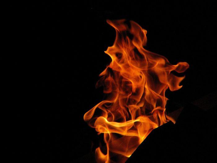 Flames & Fire