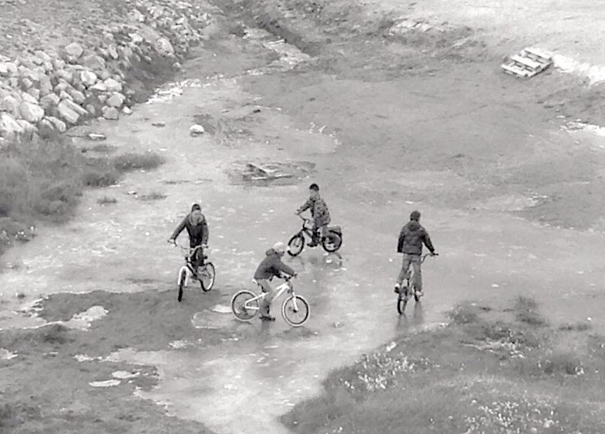 king winter has arrived, the lakes have already frozen, and boys will be boys. Bicycling on Ice Bicycle Boys Boys Will Be Boys Boys Will Be Boys!  Blackandwhite Black And White B/w B/W Photography Blackandwhite Photography Black & White Black And White Photography Black&white Black And White Collection  Monochrome Blackandwhitephotography Blac&white