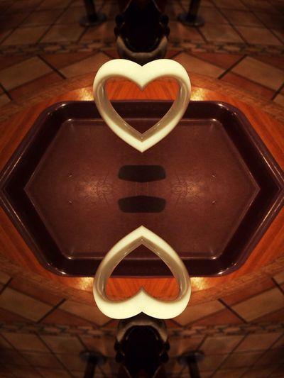 Cup AMPt_community Symmetry Reflection