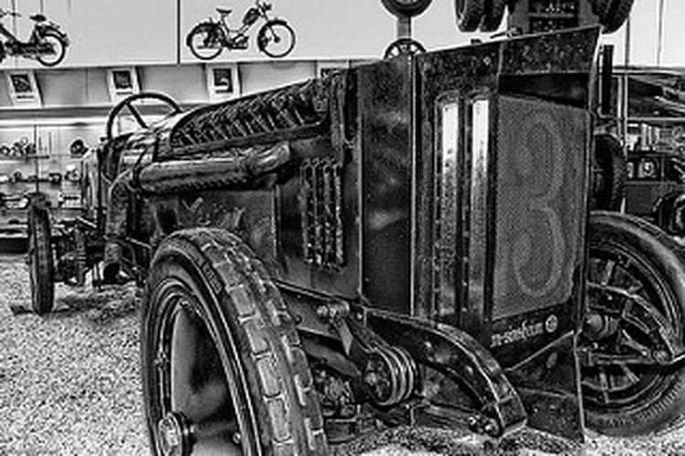 Brutus Technology Pentax Technik  Technikmuseum Sinsheim Pentax K-3 Schwarzweiß Blackandwhite