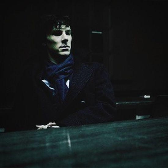 Sherlock Tumblr Icon