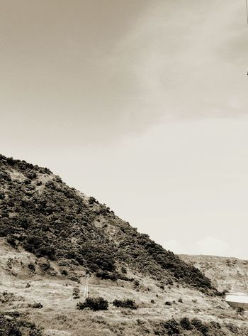 The Hill..... 🌄✔Eyeem Monochrome EyeEm Best Shots - Black + White EyeEm Best Shots - Landscape The Great Outdoors - 2015 EyeEm Awards Learn & Shoot: Simplicity How Do You See Climate Change? Showcase: November How You Celebrate Holidays