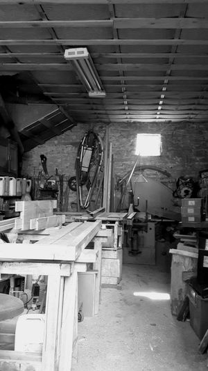 Workshop Workspace Wood Wood - Material Table Tools Creative Work Leasure Activity Window Sunlight Sunlight Reflection Eye4photography  EyeEm Gallery