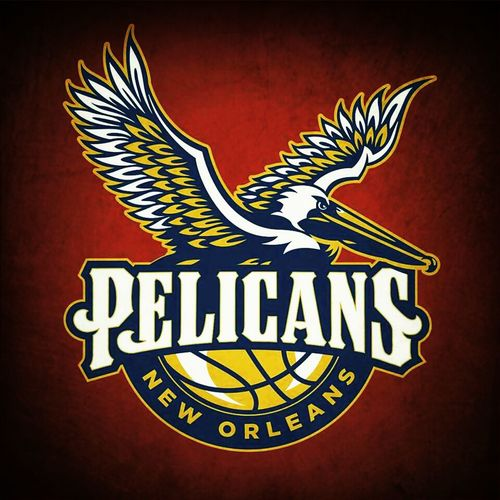 New Orleans Pelican