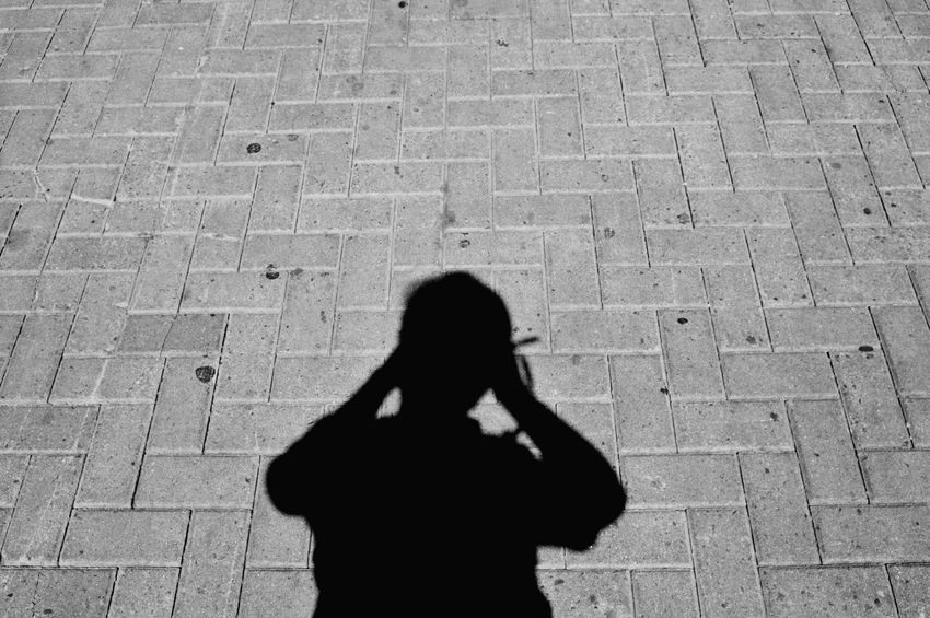 The shadow Eyeem Philippines Me Shadow Blackandwhite Shadow Focus On Shadow Visual Creativity The Street Photographer - 2018 EyeEm Awards The Still Life Photographer - 2018 EyeEm Awards The Creative - 2018 EyeEm Awards The Portraitist - 2018 EyeEm Awards