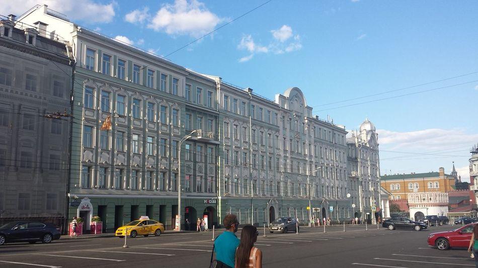 Historical Place Architecture Buildings