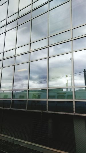 Architecture, Building Windows, Glass No People Day Business