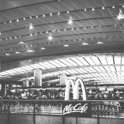 Singapore Changi Airport Architecture