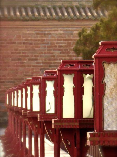 Lanterns Perspectives On Nature Red Lanterns Red Lanterns China first eyeem photo