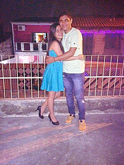 Meu amor :)