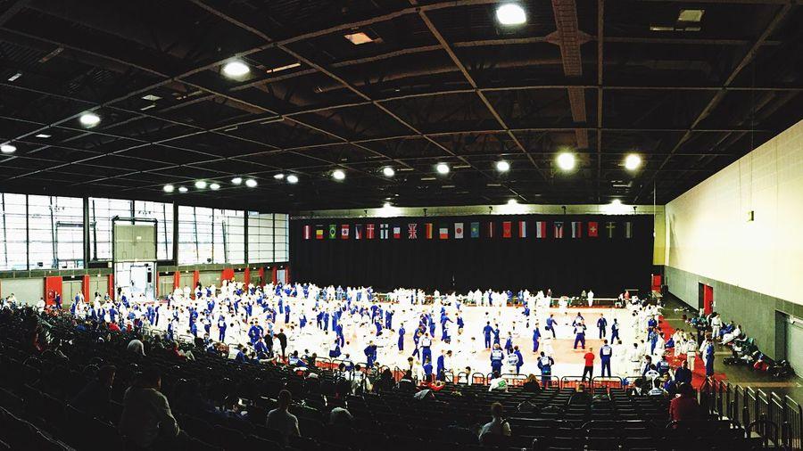 Mastersbremen2016 Judo