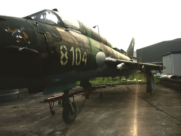 Art Is Everywhere SU22 Airplane ❤️