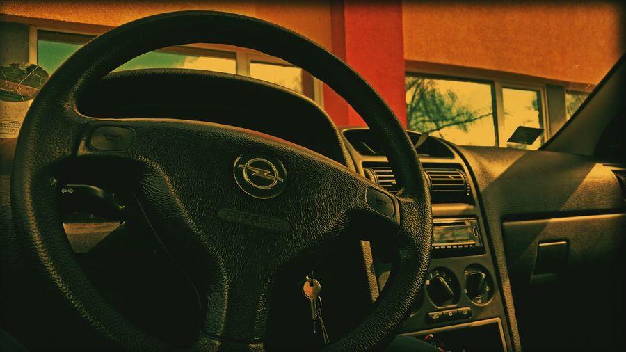 Opel Opel Astra Stunning_shots On The Road BestEyeemShots Vingette Bestoftheday EyeEm