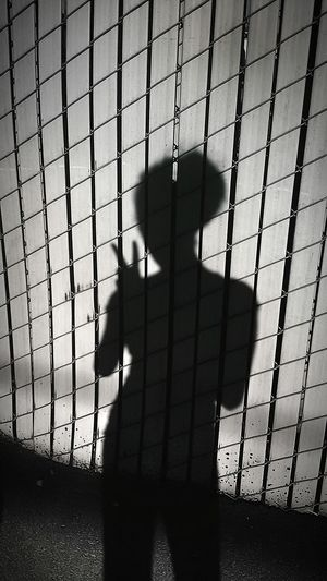 Peace&Love is needed and so here is my gift to you. Auburn, WA Washington State Black&white Vertical Silhouette Peace ✌ Taking Photos That's Me Fence Shadow-art Women Girls Body One Person USA 43 Golden Moments Love&Peace Fences MyPOV Just Mee <3 Love Everyone EyeEmNewHere