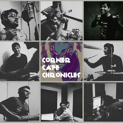 Check out to find music outside the hamsters wheel!Visit our reverbnation and facebook page search for Corner Cafe Chronicles heres the link-www.reverbnation.com/cornercafechronicles7