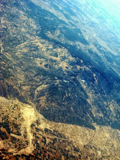 Mountains vs lowlandsVs How Do We Build The World? Birds Eye View Above & Beyond Abovetheworld Turkish Landscape Flying High