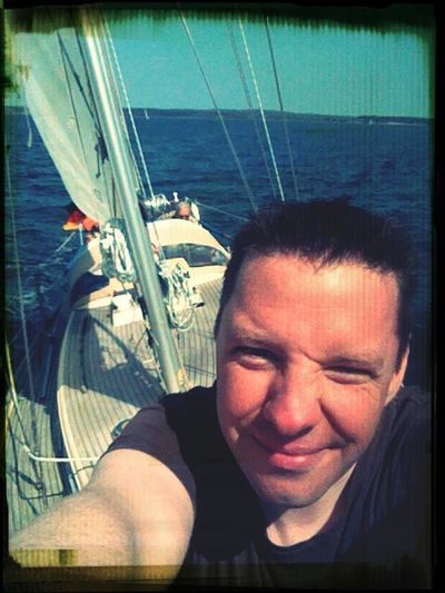 Sailing Ostsee Wind Is Back
