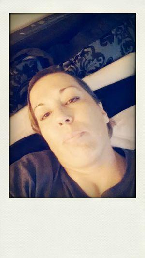 So bored, if I am doing selfies I a major league bored