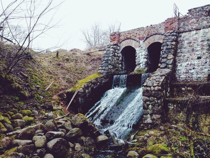 Park Architecture Landscape Nature