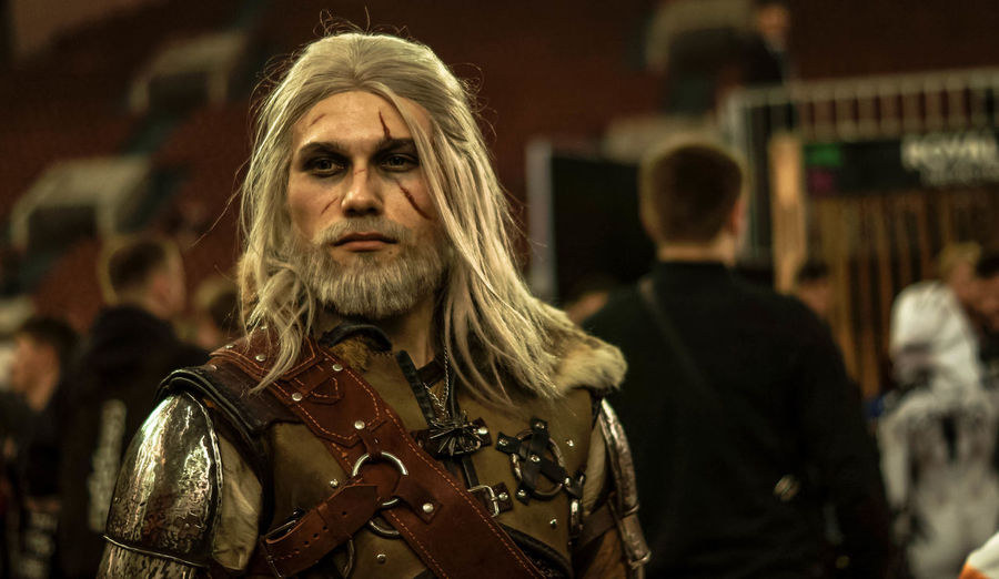 Witcher The