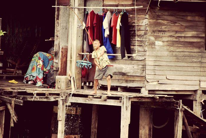 Children Children Vintage Wood - Material Clothing Vintage Wood - Material Clothing