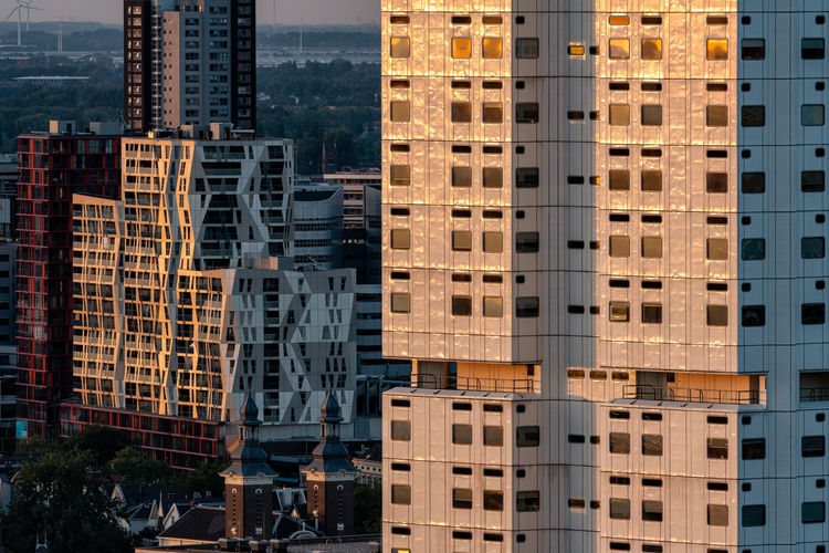 Photo taken in Rotterdam, Netherlands