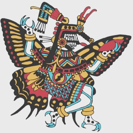 Papalotl Aztecs First Eyeem Photo