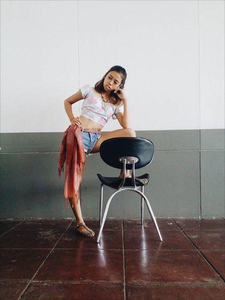 CIV155PX Moment Rule Of Thirds Color Fashion Nuartapp Bohemian Walong Bibe