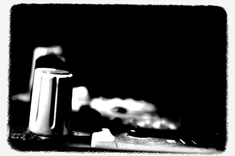 Noir Blackandwhite Music Photo Bnw