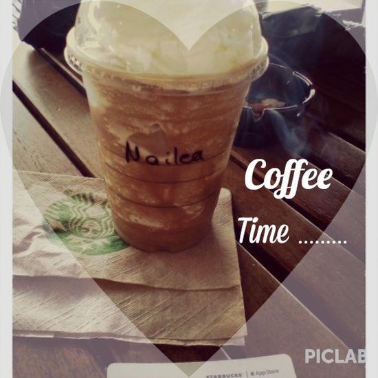Starbucks Coffeetime Delicious Coffee Relax❤️