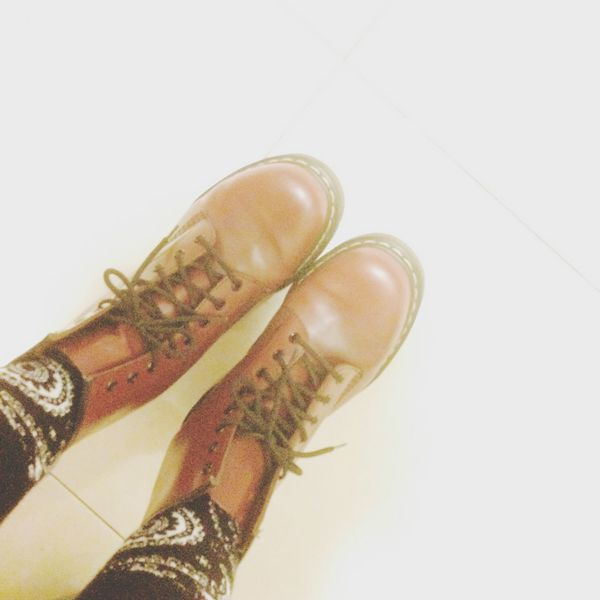 DR.MARTENS Happysocks Feeling Thankful Thinking