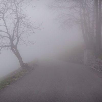 Melancholic Landscapes Neviah Switzerland Popular Photos