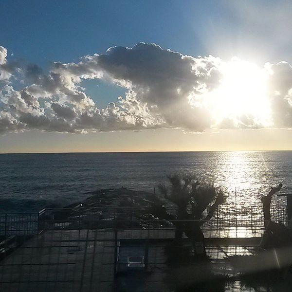 Tigullio Liguria LiguriaMonAmour Nofilter marligure IlMaredInverno sestrilevante wintersea instagood instagram rivieradilevante raggiodiluce