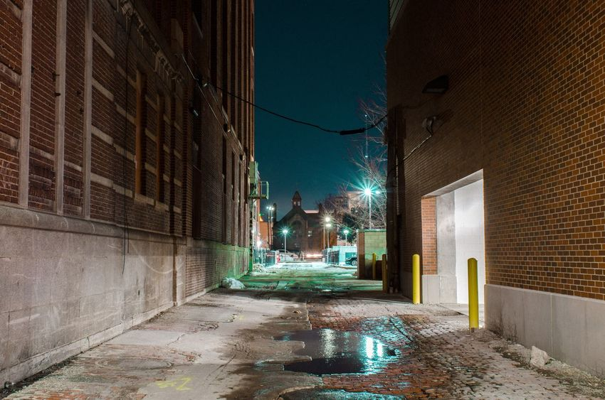 Downtown Detroit (Instagram: @iamjosway) Architecture Building Exterior Built Structure Night City Illuminated Residential Building Outdoors No People Detroit Michigan Motorcityshooters Blue Lights Long Exposure Natural Light Natural Light The Street Photographer - 2017 EyeEm Awards