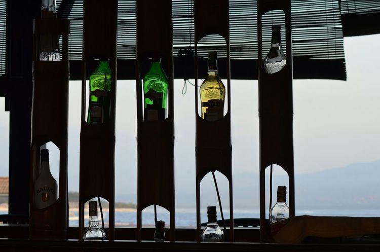 Cafe Lombok-Indonesia Gili Trawangan Nice Day Relaxing Beach Nikon Indonesia Nikon D5100  Sunset #sun #clouds #skylovers #sky #nature #beautifulinnature #naturalbeauty #photography #landscape Inoy