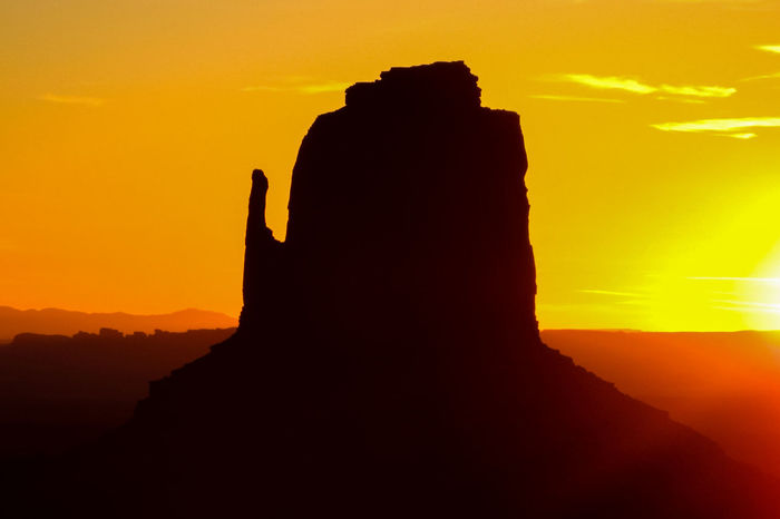 Monument Valley Sunset The Old West Color Palette Old West  Wind Erosion Rocky Mountains Scenic Landscapes Physical Geography USA Sandstone Geological Formations National Parks Rocky Landscape Sandstone Rocks Eroded Rocks Rock Formation Rock - Object Paint The Town Yellow