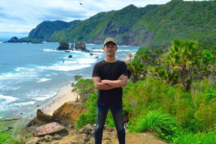 Holiday Visitindonesia Beach Nature