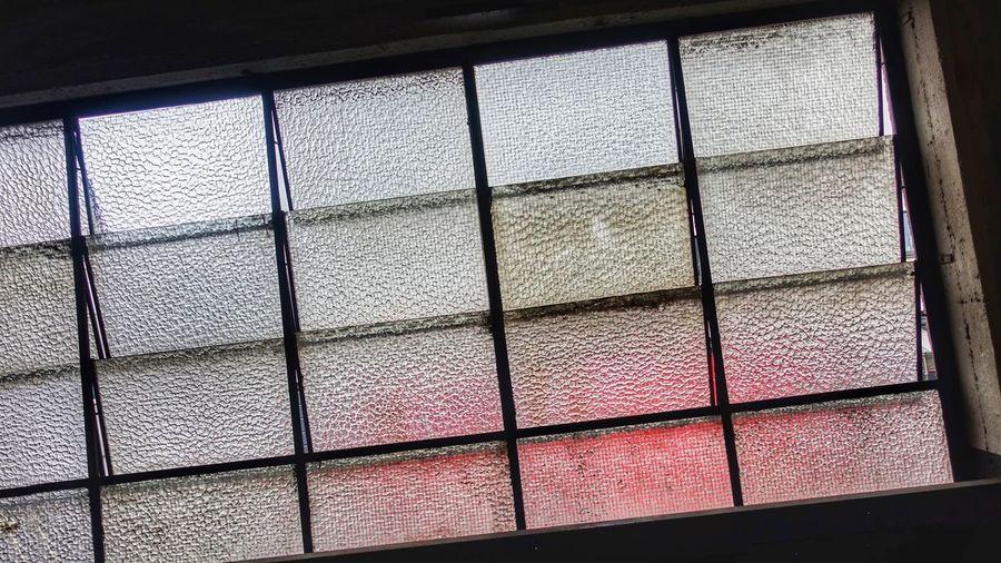 Pattern Window