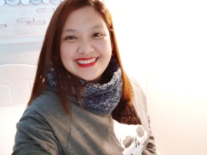 Smile Beauty AikAdventuresPH Mobilephotography Randomshot Samsungphotography Southkorea Samsung Galaxy Note 8 Smartphonephotography Travelphotography